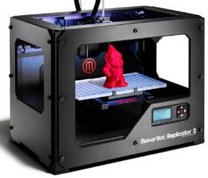 Pole-numerique.fr - Imprimante 3D